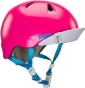 Bern Girl's Nina Bike Helmet £39.99 RRP