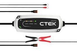CTEK 40107 CT5 Start/Stop Battery Chargers