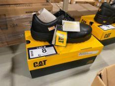 CAT Tyler CSA Size 7.5