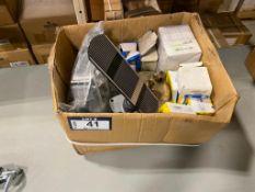 Box of Asst. Automotive Parts