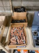 Lot of Asst. Wire Wheels, Grinding Bits, etc.