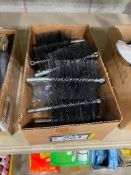 Lot of Asst. Wire Brushes