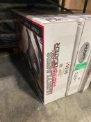 Dodge Durango, Jeep Cherokee, Front and Rear Liner Set