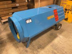 SureFlame SE400t Construction Heater