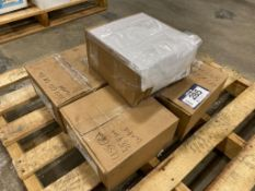 Pallet of (5) Cases of GR2 USS Flat Washer -5/8 Zinc