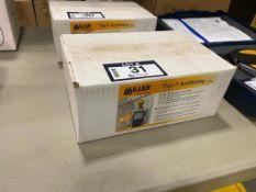 Miller Titan Scaffolding Fall Protection Kit