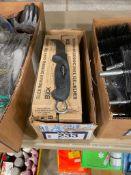 Lot of (10) Buckingham Skinning Knife for Lineman