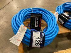 75ft. Triple Tap Extension Cord