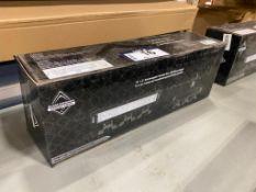Black Diamond 72W High Powered LED Light Bar