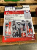 iWork 89-Pc. Tool Set