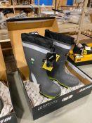 Baffin Spartacus Size 13 Winter Boots