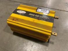 Go Power 3000HD Power Inverter