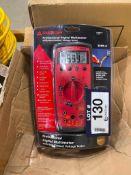 Amprobe 30XR-A Professional Digital Multimeter