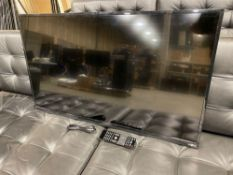 "Vizio 39"" LED Smart TV"