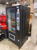 AMS Vending Machine