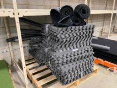 Pallet of Asst. Foam Floor Tiles