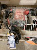 HILTI TE 30-C-AVR Electric Rotary Hammer Drill