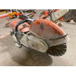Stihl TS 800 Cutoff Saw