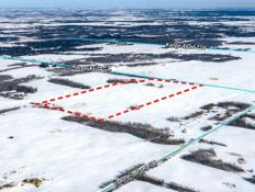 Lands located at Civic Address NW of RR 225 & TWP 564, Sturgeon County.