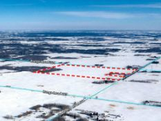Lands located at Civic Address NW corner of RR 224 & TWP 564, Sturgeon County.