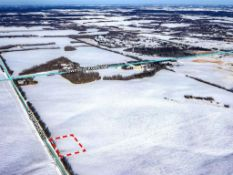 Lands located at Civic Address Range Rd 233, South of TWP 564, Sturgeon County.