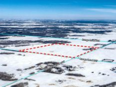 Lands located at Civic Address 22422 Township Road 564, Sturgeon County.
