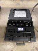 Kent Moore Pinion Shim Selection Kit, DT-51629