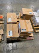 Lot of Asst. Door Hardware, Motion Sensors, Door Locks, etc.