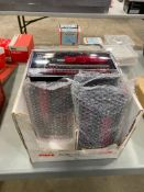 Lot of (10) Papco Pro-Justable Kits