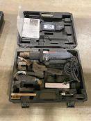 Steinel HG2300 EM Heat Weld Gun Kit