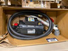 Graco 260100 12V Oil Transfer Pump