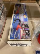 ATV Lock & Hold-Down System