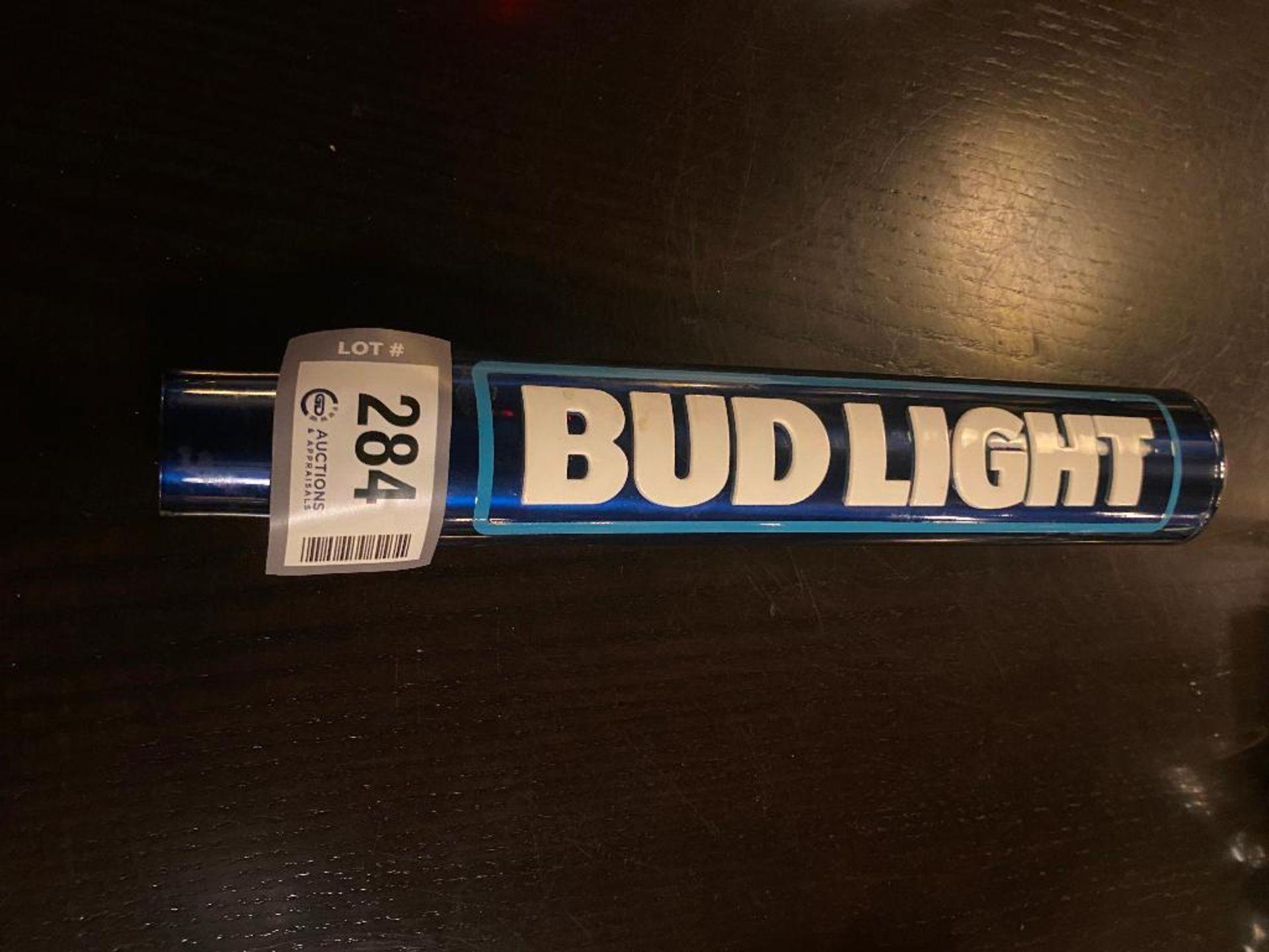 BUD LIGHT BEER TAP