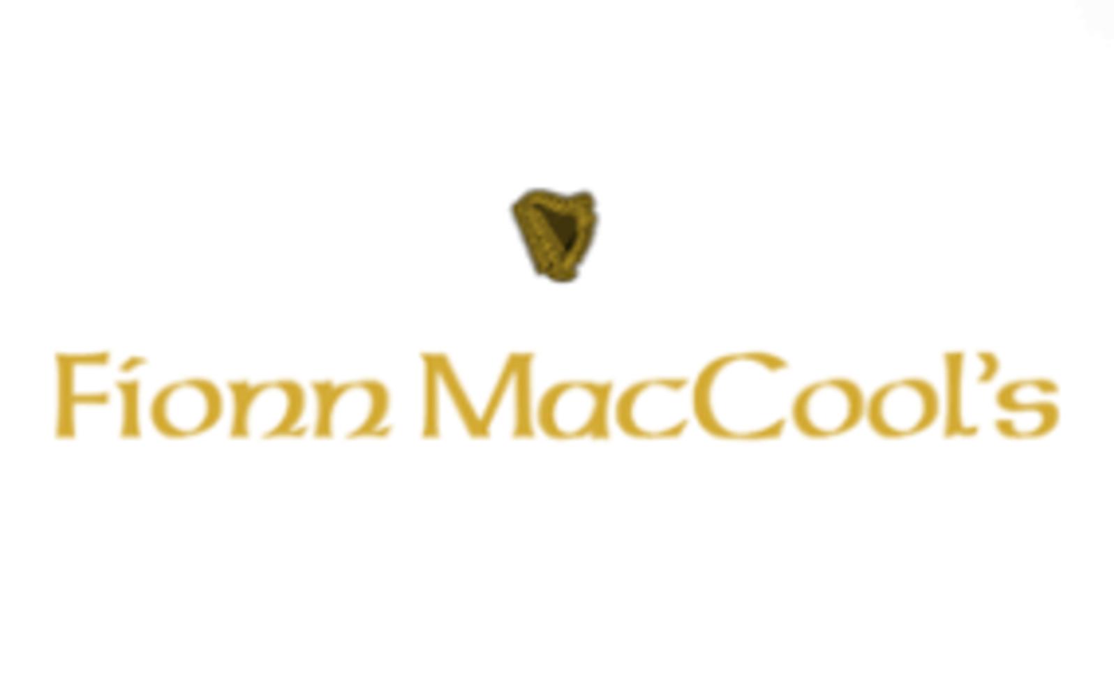 Former Fionn MacCool's Irish Pub Unreserved Timed Online Restaurant Closure Auction