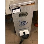 SMOKEHOUSE LITTLE CHIEF 9800 TOP LOAD SMOKER
