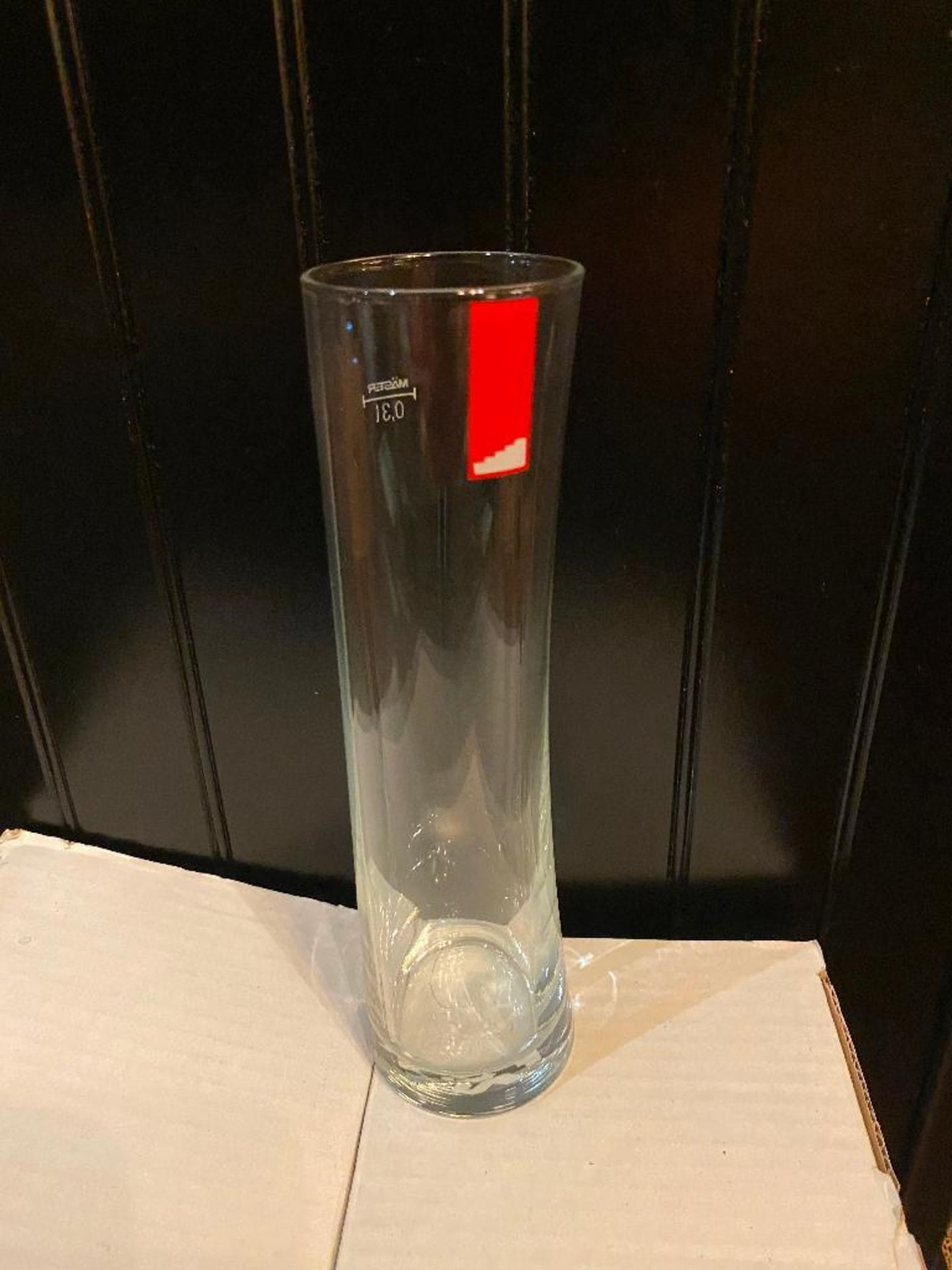 LOT OF (5) BOXES OF ASSORTED BRANDED GLASSES - Image 2 of 6