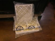 LOT OF FURNACE FILTERS