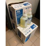 (3) BOXES OF EXTRA MILD TORK FOAM SOAP