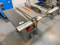 Ridgid R4512 10-inch Professional Cast Iron Table Saw