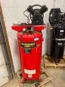 Husky Pro 60 Gallon Air Compressor (Needs Repair)