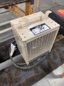 Dimplex DCH4831L 4800-Watt Portable Construction Heater
