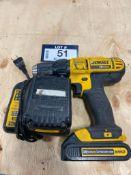 Dewalt DCD771 1/2-Inch Compact Cordless Drill/Driver