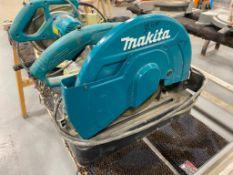 Makita LW1401 14-Inch Portable Cut-Off Saw