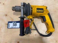 Dewalt DW235G 1/2-Inch VSR Drill