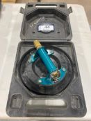 Woods Powr Grip GO725 Flat Vacuum cup