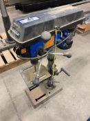Mastercraft Drill Press with LED