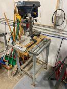 MasterCraft Drill Press AutoDrill Multiple Spindle Drill Head w/ Steel Stand