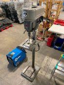 Rockwell KS63KXDCJ-2776 Drill Press, 1/2HP