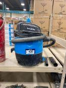 Duravac Shop Vacuum