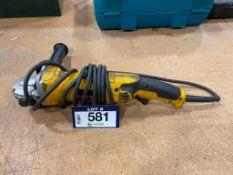 """DeWalt D28065 5"""" Electric Angle Grinder"""